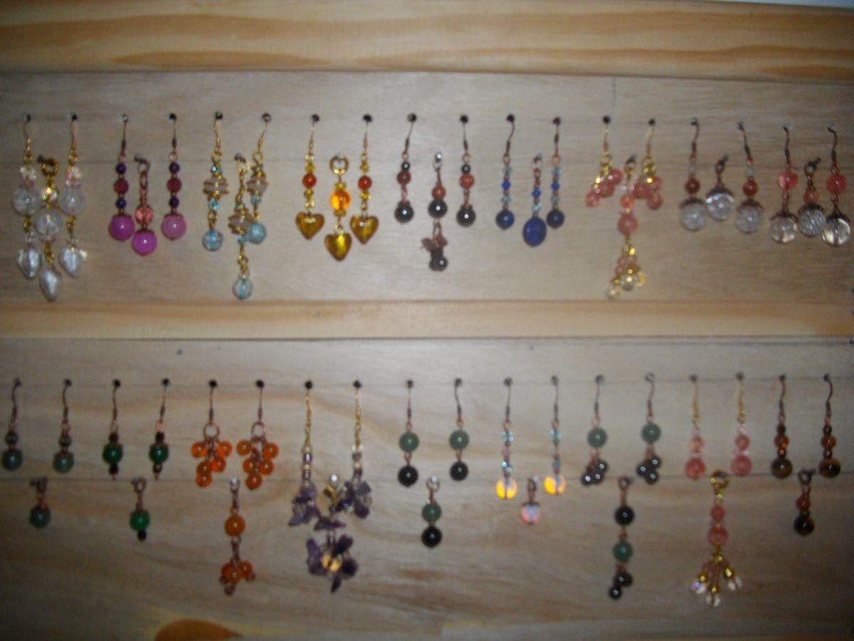 bijoux artisanaux  - piéces uniques !